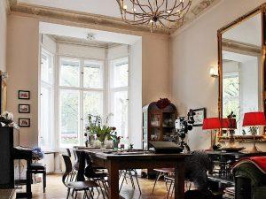 4- Zimmer Altbauperle in Kreuzberg