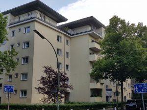 Bezugsfreie 2 Zimmerwohnung mit Parkblick in Schöneberg direkt am Volkspark Wilmersdorf
