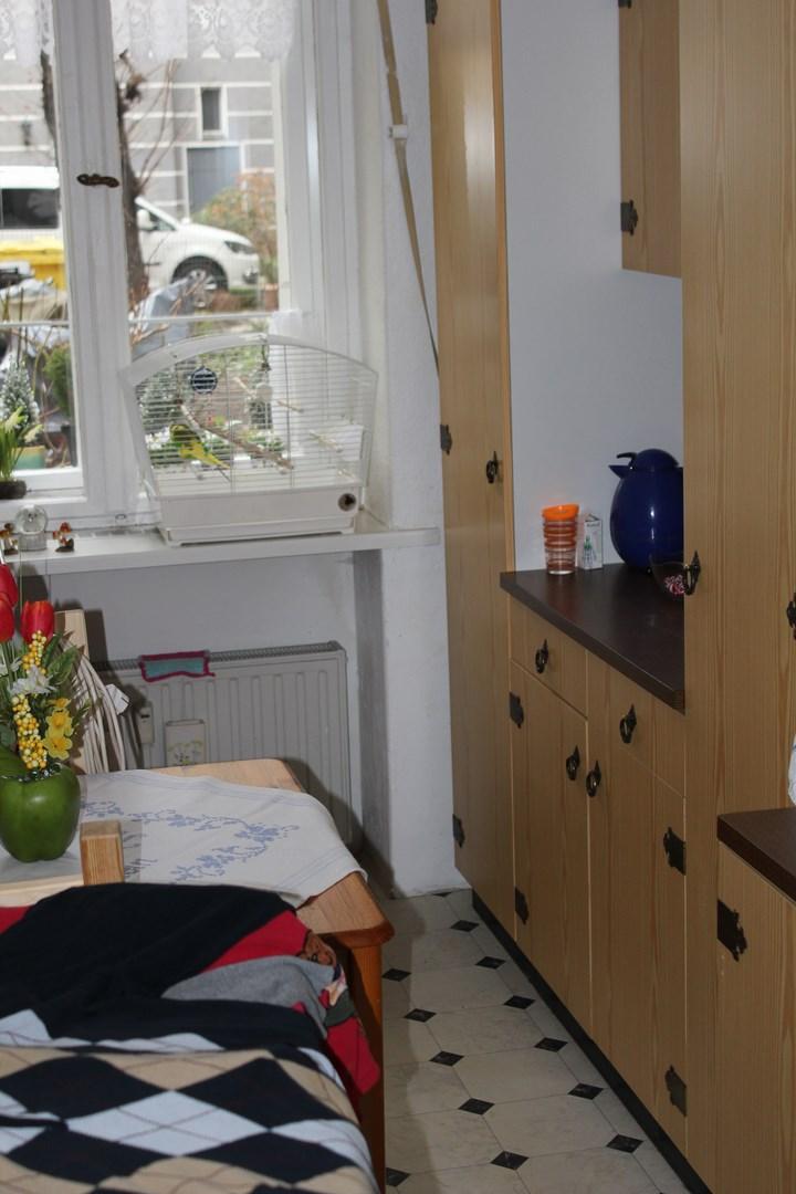 kapitalanlage 2 zimmer wohnung in wilmersdorf select. Black Bedroom Furniture Sets. Home Design Ideas