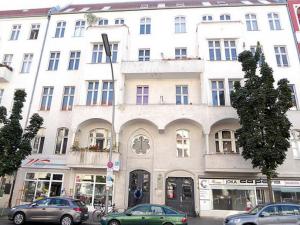 Kapitalanlage – 2 Zimmer Wohnung unweit des Savignyplatzes
