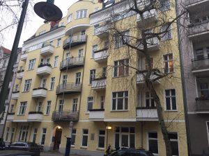 Winskiezperle – 2 Zimmer Wohnung in Prenzlauer Berg