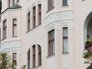 Provisionsfrei – Vermietete 4 Zimmer Wohnung in Wilmersdorf als Kapitalanlage
