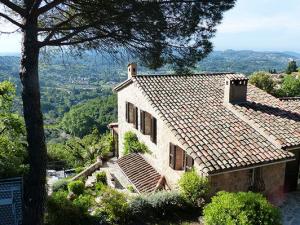 Südfranzösischer Traum an der Côte d'Azur