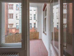 Provisionsfreie Kapitalanlage – Vermietete 3 Zimmer Wohnung in Wilmersdorf