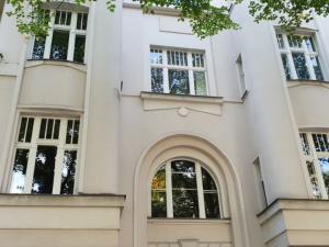 Modernisierte Altbauwohnung in Wilmersdorfer Toplage als solide Kapitalanlage!