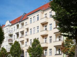 Provisionsfrei – Vermietete Kapitalanlage in Lichtenberg – 2 Zimmer Wohnung – 2,19% Rendite