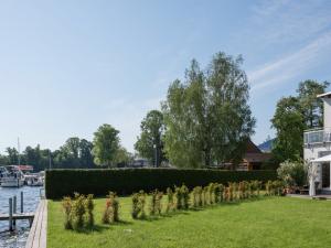 Provisionsfrei – 4,5 Zimmer Maisonettewohnung direkt am Seddinsee in Köpenick