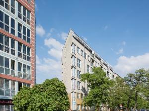 Provisionsfrei – 2 Zimmer Wohnung als Kapitalanlage in Wedding- 2,30% Rendite