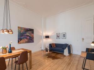 Provisionsfrei – 2 Zimmer Wohnung als Kapitalanlage in Neukölln – 1,77% Rendite