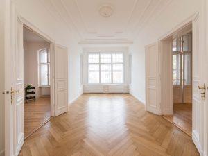Provisionsfrei – 3 Zimmer Wohnung als Kapitalanlage in Neukölln – 1,54% Rendite