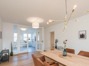 Provisionsfrei – 2 Zimmer Wohnung als Kapitalanlage in Wedding – 2,37% Rendite