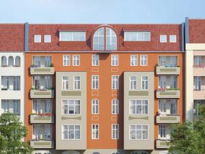 Provisionsfrei – 3 Zimmer Wohnung als Kapitalanlage in Neukölln – 1,23% Rendite