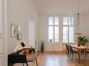 Provisionsfrei – 2 Zimmer Wohnung als Kapitalanlage in Neukölln – 1,28% Rendite