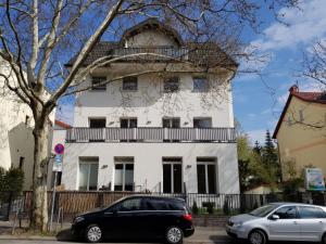 Exklusive 4 Zimmerwohnung in Top-Steglitzer-Lage