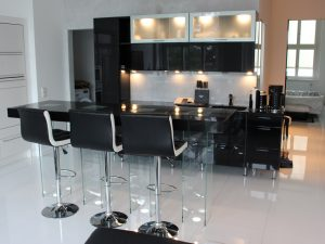 Wunderschönes, mit modernem Hightech ausgestattetes 3 Zimmerloft in Lichterfelde für Eigenbedarf