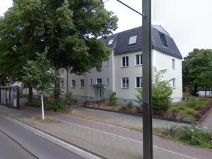 Eine komplett renovierte 2 Zimmerwohnung für Eigenbedarf in Köpenick