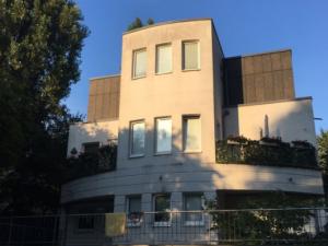 Wunderschöne 5 Zimmer Wohnung im Architektenhaus in Lichterfelde