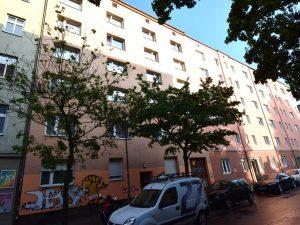 Komplett-Möblierte ETW, 3 Zimmer in Kreuzberg