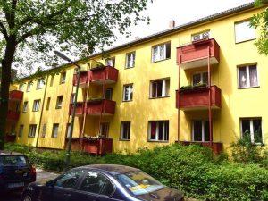 Wunderschöne 2 Zimmer-Wohnung zur Eigennutzung in Steglitz