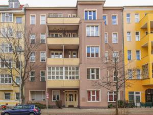 Wunderschöne 3 Zimmer-Wohnung im beliebten Wilmersdorf