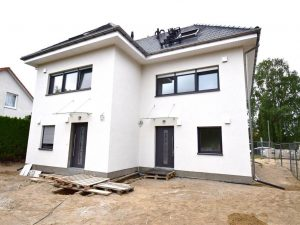 Wunderschöne Doppelhaushälfte in Weissensee