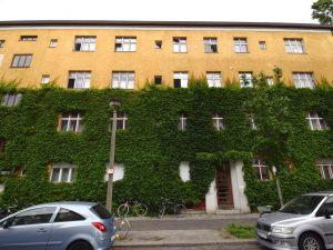 Bezugsfreie 2 Zimmer-Wohnung in Pankow