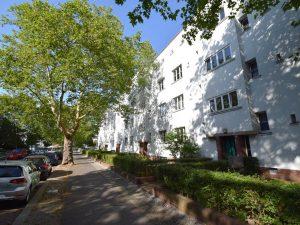 Geräumige 2 Zimmer-Wohnung in Lichtenberg