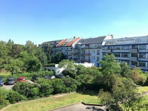 Geräumige 3 Zimmer-Wohnung in beliebtem Schmargendorf