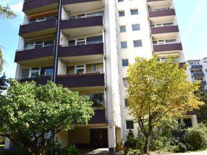 Top 1,5-Zimmer Apartment in gefragter Lage von Wilmersdorf