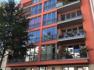 Exklusive 3 Zimmer-Luxus-Wohnung  in Top-Schöneberger-Lage
