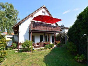 Neuwertiges und geräumiges Einfamilienhaus in Best-Lage Falkensee