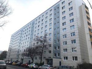 Top 2- Zimmer Apartment  in gefragter Friedrichshain-Lage unweit vom Alexanderplatz