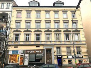 3 Zimmer-Wohnung  in gefragter Schöneberger Lage