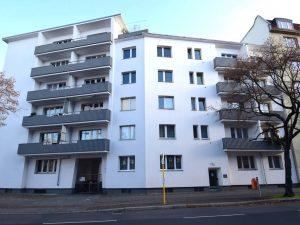Wunderschönes Apartment mit Balkon  nahe TU in Top City-Lage!