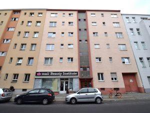 Wunderschöne 3 Zimmer-Wohnung in Charlottenburg als Kapitalanlage