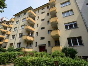 2 Zimmer Wohnung im beliebten Schöneberg