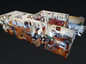 Exklusives Einfamilienhaus im Bungalowstil  mit Garagenstellplatz in gefragter Lage von Rudow