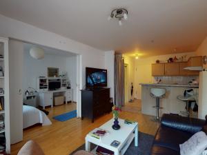 Attraktive 2-Zimmerwohnung im Herzen vom Prenzlauer Berg