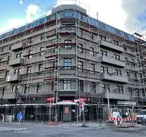 2-Zimmer Altbauwohnung als Kapitalanlage an der Spree in Berlin-Friedrichshain