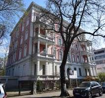 Vermietete 2 Zimmer-DG-ETW mit Terrasse als Kapitalanlage in Top-Steglitzer-Lage
