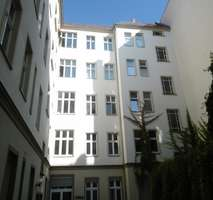 Vermietete Kapitalanlage einer 3 Zimmer-ETW in beliebtem Friedrichshain