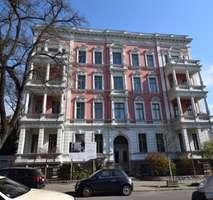Bezugsfreie 3 Zimmer-DG-ETW mit Terrasse in gefragter Lage von Steglitz